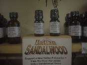Sandalwood (Haiti Sustainable)